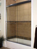 Sliding Glass Shower Doors Sacramento